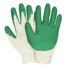 Перчатки с одним латексом