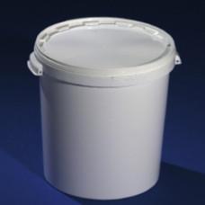 Бак 32,8 литра с герметичной крышкой