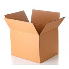 Картонная коробка №1 (380*285*285)