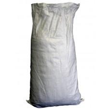 Мешок полипропиленовый 50 кг для мусора б/у