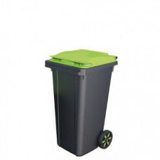 Контейнер для мусора 240 л.