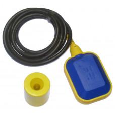 Выключатель поплавковый TSY-2 (CAY-2) шнур 5м