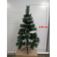Сосна искусственная Премиум зелена 120 см