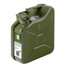 Канистра стальная 5 литров