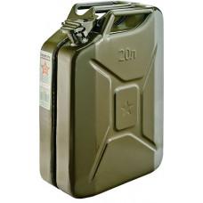 Канистра стальная 20 литров
