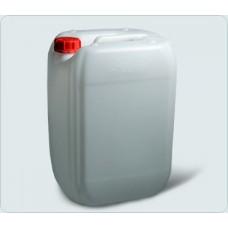 Канистра п/э вместимостью 20 литров