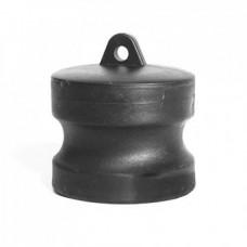 "Заглушка (крышка) на камлок ""ПАПА""Тип DP200 (camlock DP1"")"