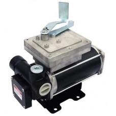 Насос для перекачки бензина керосина Petroll EX50