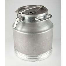 Фляга алюминиевая 20 литров
