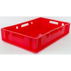 Ящик для мяса и колбасных изделий Е - 1 пластиковый