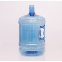 Бутыль для воды 19 литров с ручкой