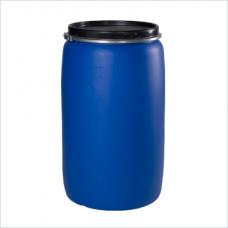 Бочка пластмассовая Open Top Drums 227 литров