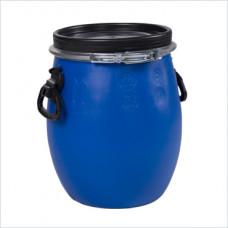 Бочка (евробарабан) Open Top Drums 20 литров