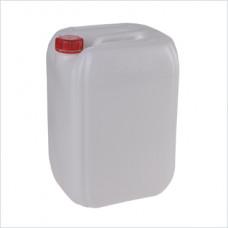 Канистра п/э вместимостью 30 литров