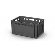 Ящик для мяса и колбасных изделий Е -3 пластиковый