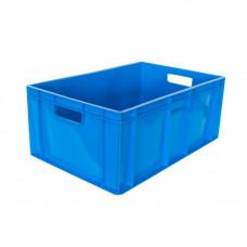 Ящик Европак пластиковый, синий